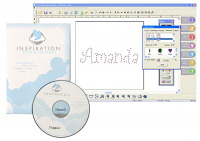Inspiration Studio Pro Software