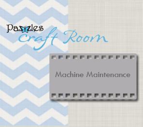 MachineMaintenance
