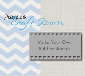 make your own rubber stamps pazzles craft room